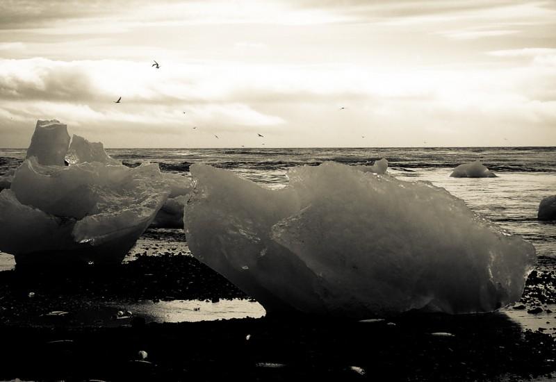 Iceberg marin I