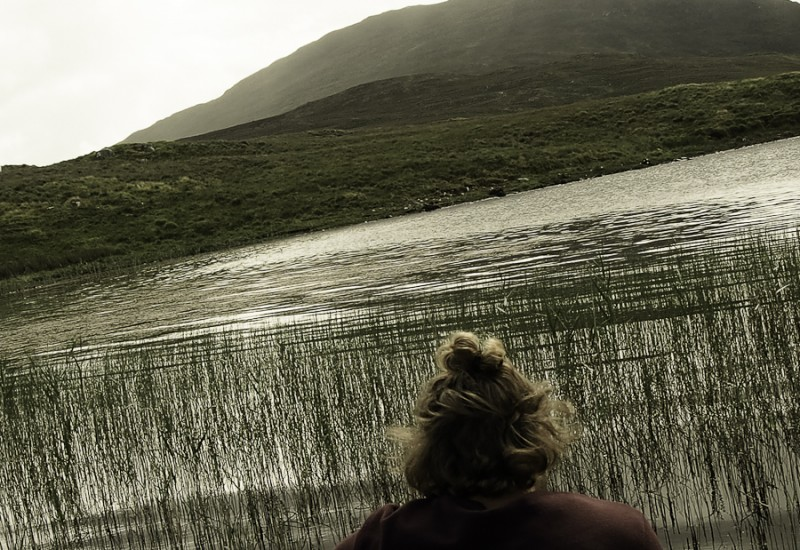 Colore la terre les lacs les rivières